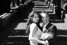 EdWright Photographe Monaco Weddings